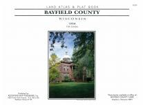 Title Page, Bayfield County 1994